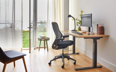 Designing for a Hybrid Workstyle