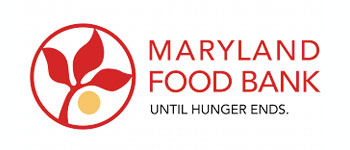 MOI Community Support with Maryland Food Bank